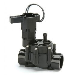 1 in. DV Series Inline Plastic Residential Irrigation Valve